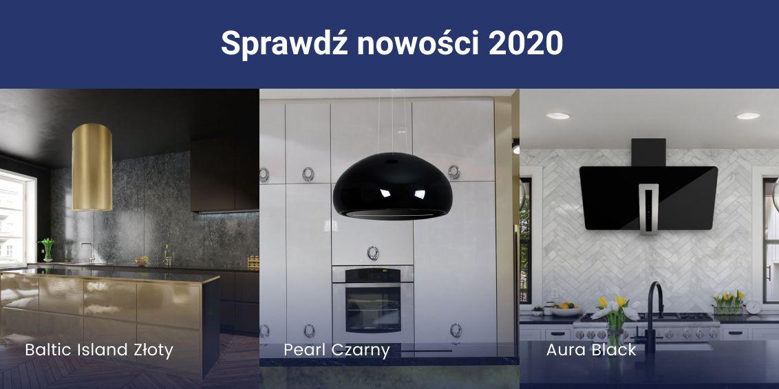 Sprawdź nowości 2020
